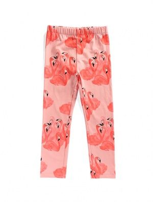 Buy Littlehorn Flamingo Leggings