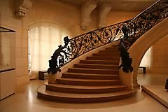 Картинки лестница на второй этаж, заставки ретро стиль скачать на рабочий стол