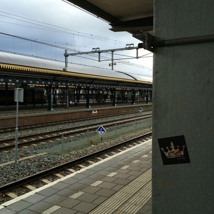 Den Bosch Station