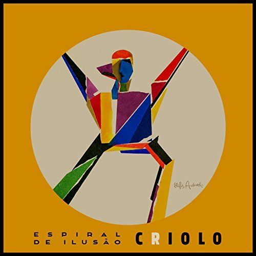 Kick off the week with some breezy #Samba as Criolo pivots from #hiphop & goes back to his roots whilst protesting about the current injustice & social issues in his native #Brazil. #Protest music rarely sounds so good.  https://www.deezer.com/us/album/53847432