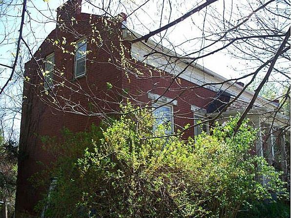 1840 Greek Revival Lexington Missouri 509highland11
