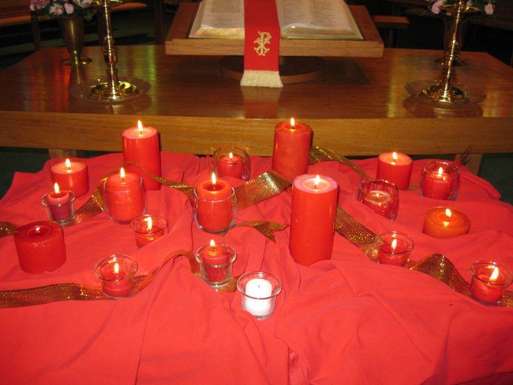 pentecost united methodist church cemetery