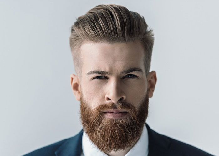 Beard Grooming Tips How To Maintain Your Beard With Images