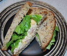 Chicken Caesar Sandwich Spread   Official Thermomix Recipe Community