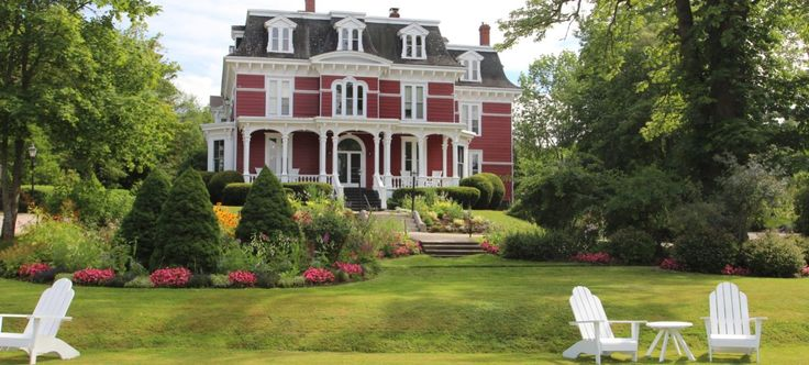 Official Site – Blomidon Inn, a historic hotel in Wolfville, Nova Scotia