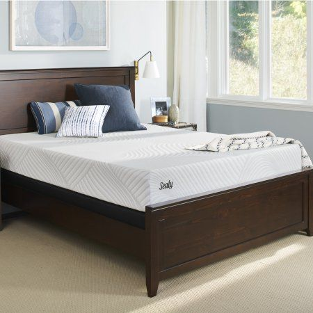 Sealy Conform Essentials 10 Inch Cushion Firm Mattress   In Home  White Glove Delivery Included