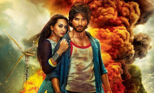 R... Rajkumar–Shahid Kapoor and series of flop after flops!