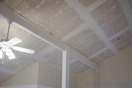 17 best images about ceiling on pinterest looking for How to remove popcorn ceiling without water