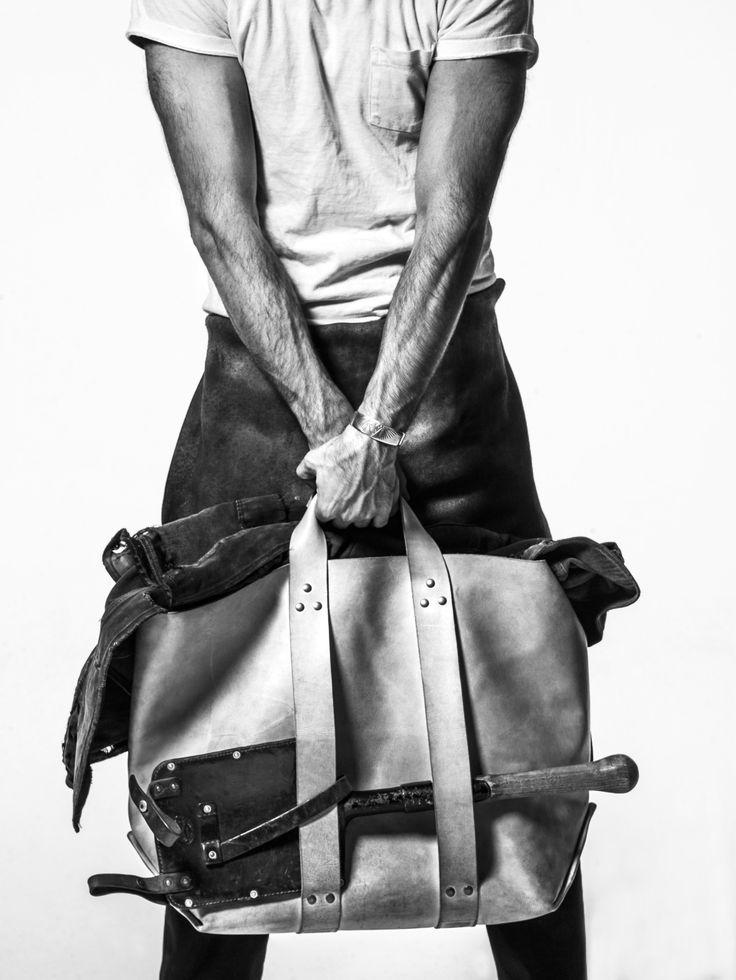 Leather Goods | Tumblr
