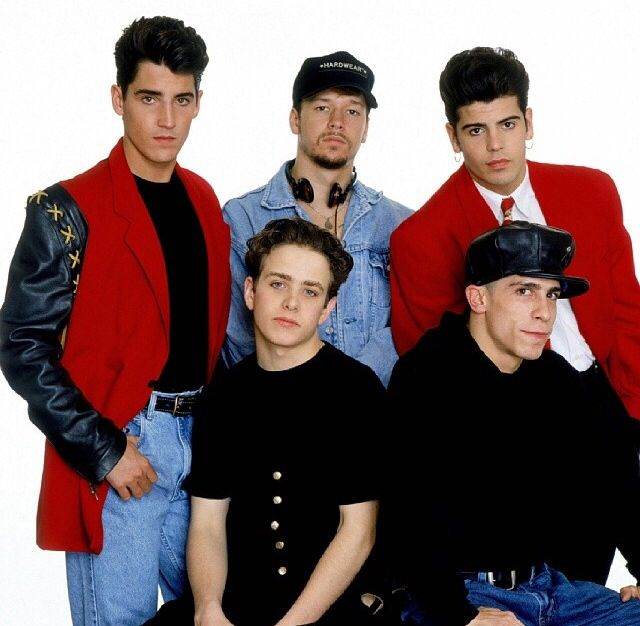 ruthdelacruz: Excited for New Kids on the Block x Backstreet Boys ...