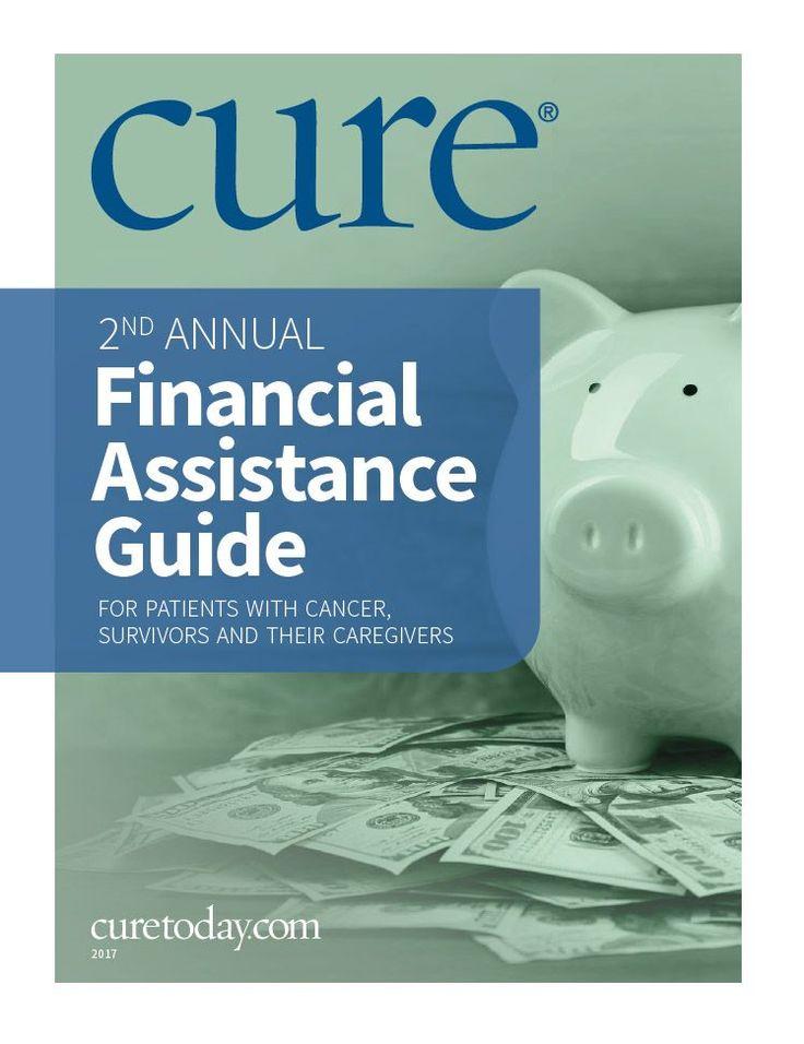 Financial Assistance for cancerpatient cancersurviver