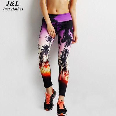 Fashion Design Patchwork Flower Print 3D Leggings Women Sporting Legging Super Splice Elastic Legging For Women