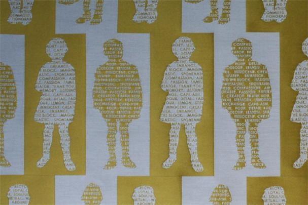 Old gold - Evolution Design