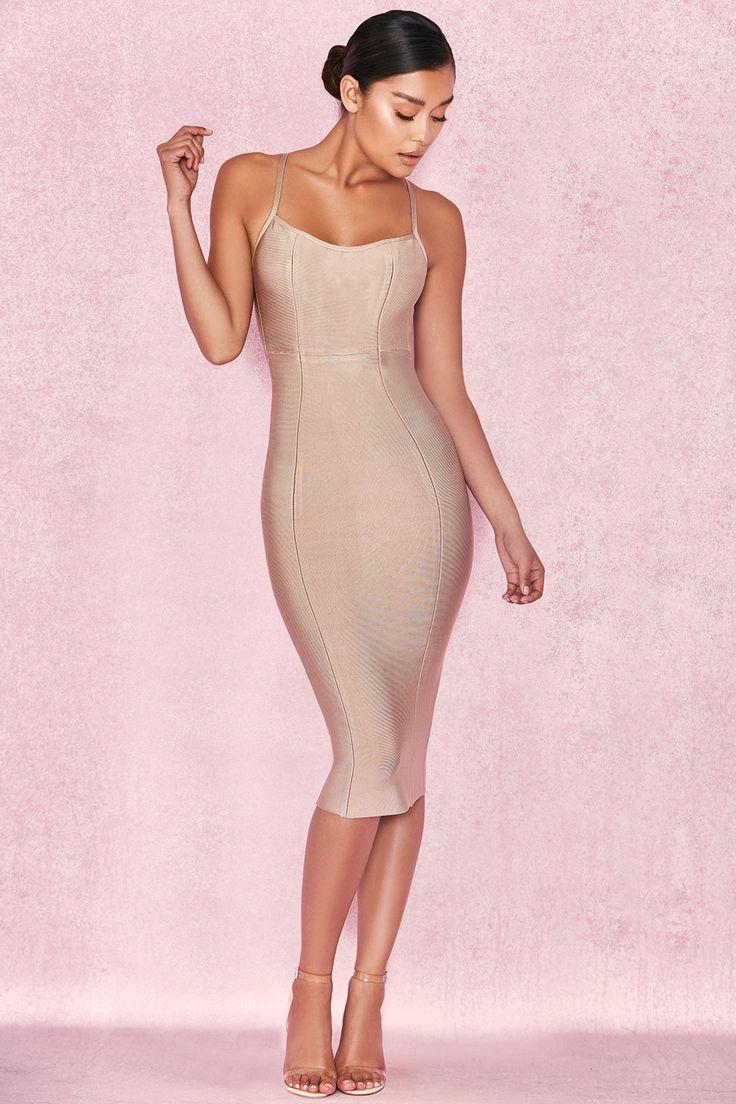 Mejores 70 imágenes de DRESSES en Pinterest | Vestido bodycon ...