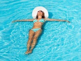 Yüzme Egzersizleri