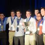 Lincoln Park High School Wins the 5th Annual Magnetar Academy Team Challenge as Competition Sets Participation Record