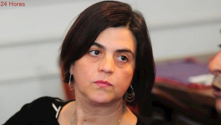 Ministra Pascual condena violación a mujer en Petorca