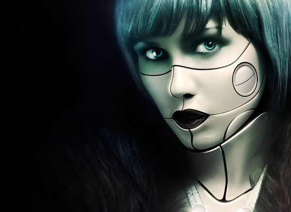 Transhumanist Art Will Help Guide People to Becoming Masterpieces