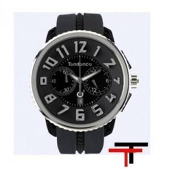 Reloj Tendence Gulliver Urban Crono Negro  http://www.tutunca.es/reloj-tendence-gulliver-urban-crono-negro