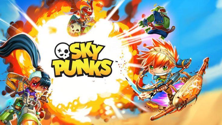 Sky Punks Hack Tool 2014 Updated No Survey - Free-Hacks1.COMFree-Hacks1.COM