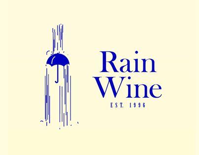 Ознакомьтесь с этим проектом @Behance: «Rain Wine Animation»…