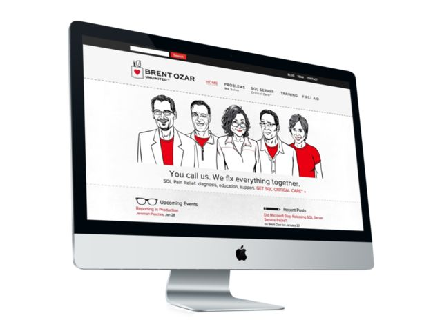 Top Website Design Trends to Implement in 2014 - SitePoint