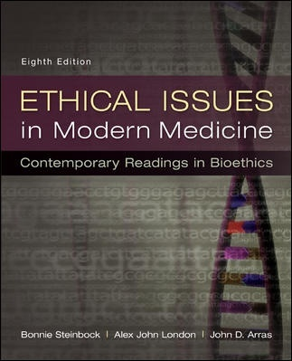 31 best our philosophy and religion titles images on pinterest the steinbock ethical issues in modern medicine 8th edition fandeluxe Choice Image