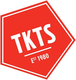 tkts logo For last minute theater tickets, some are much cheaper, only buy from these guys, you can check this web site for today's list and prices. Still really expensive but if you HAD to go to the theater while in London..