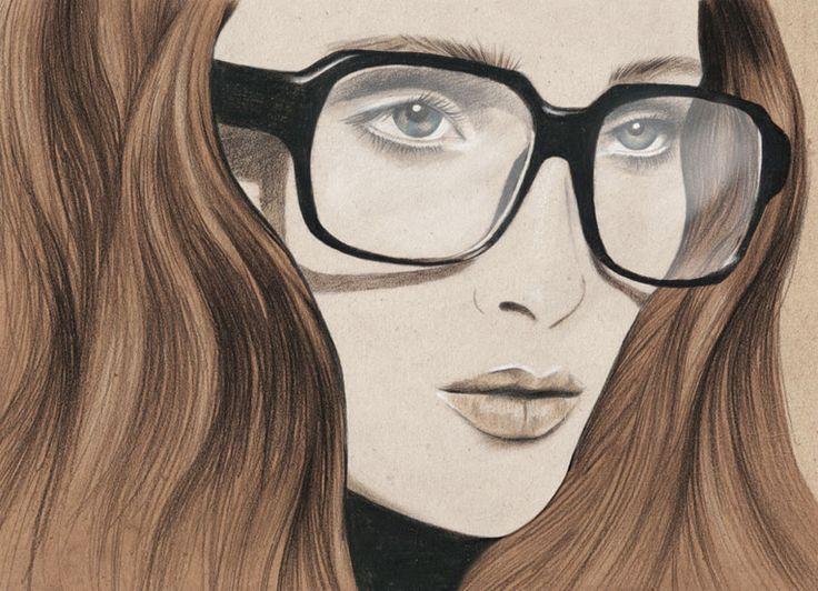 kelly thompson illustrations | Great Illustrations by Kelly Thompson, an Illustrator from New Zealand ...