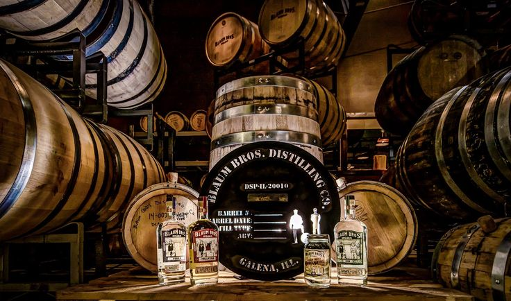 Galena Brewery Tour