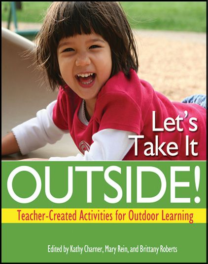 Encourage students to explore the great outdoors while building key skills in math, literacy and language, sicence, arts, music and more! Find the Let's Take It Outside! resource in the Classroom Essentials Catalogue: OPUS 2560010 Page 56 See the pages here: http://scholastic.ca/clubs/cec/