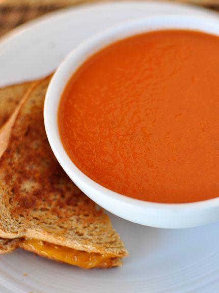 Classic Rajská polévka