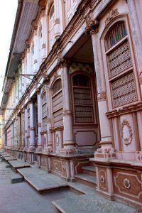 Sidhpur, Vohrawad, Community housing, Gujarat via SUDHA G.