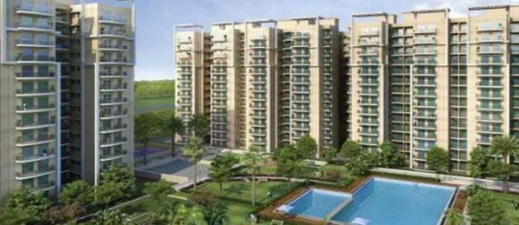 Noida Extension Best Residential Projects  Noida Extension through the fast track of realty development