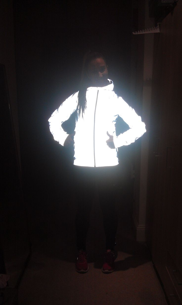 The Best Female Running Jacket - Nike Vapor Flash -
