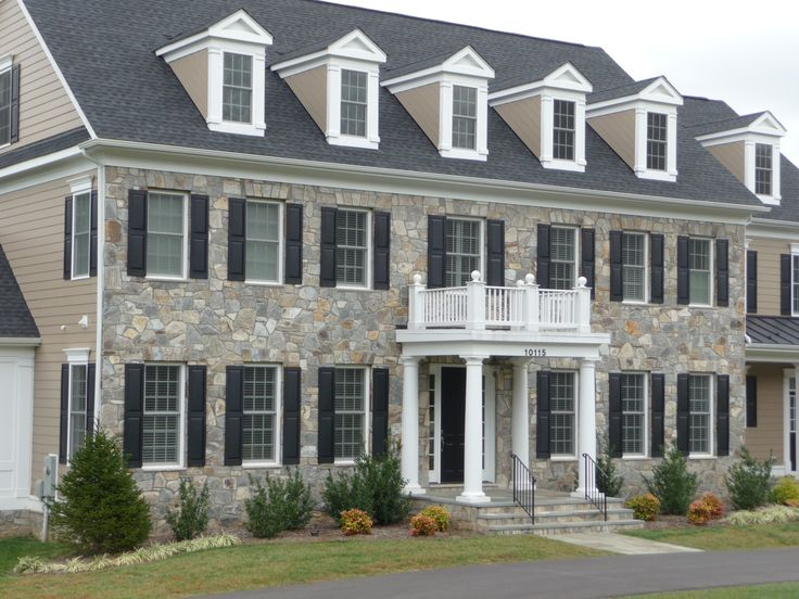 21 Best Images About Home Exteriors On Pinterest Kick