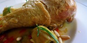 Recipe of turkey stew with french fries – Recipes – #con #Estofado #frites …  – Patatas