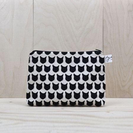 Cats pochette #shoppable