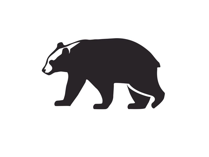58 best Bear logo images on Pinterest | Bear logo, Art ...