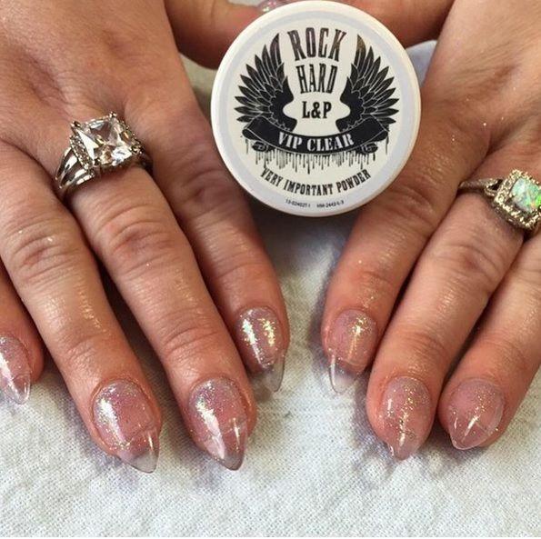 Artistic Nail Design Liquid and Powder at Louella Belle #ArtisticNailDesign #ArtisticL&P #L&P #AcrylicNails #Nails #Manicure #Essentials #Necessities #LouellaBelle