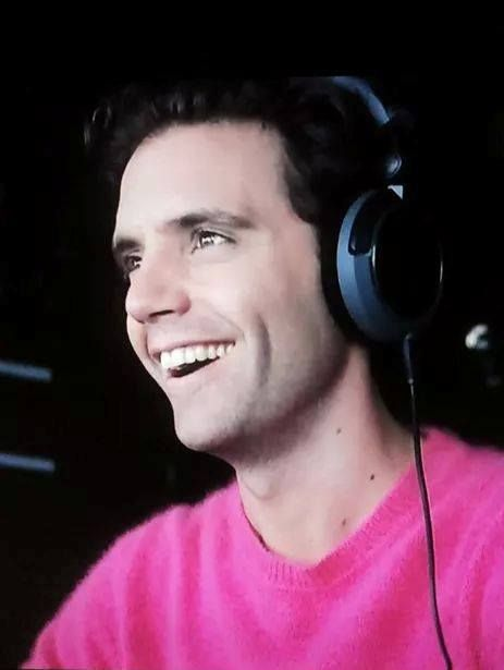 X Factor 8 Italy - Mika