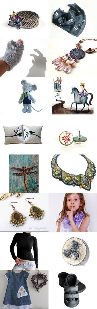 I  ♥  MOM by Kinga on Etsy--Pinned with TreasuryPin.com