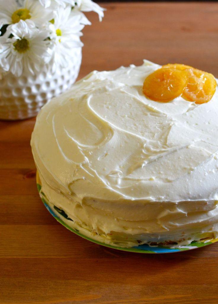 Best 25 Lemon birthday cakes ideas on Pinterest Lemon blueberry