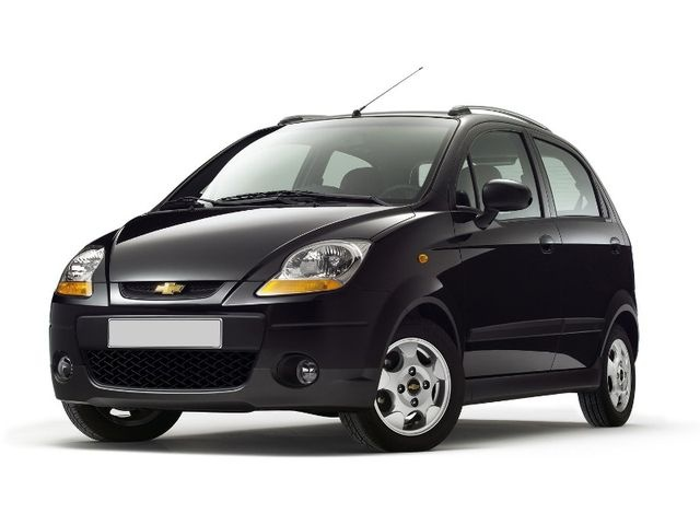 McCarthy Call-A-Car: New CHEVROLET Spark Lite 1.0 LS 5-dr. www.callacar.co.za