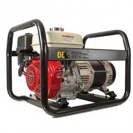 Construction Petrol Generator
