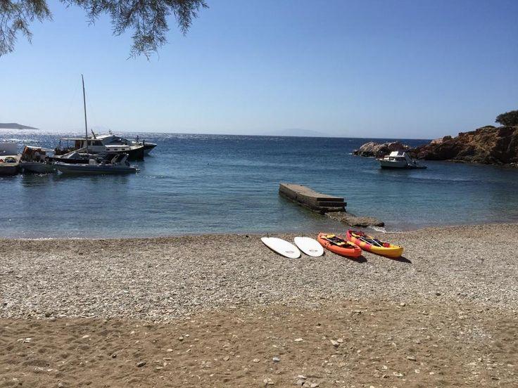 Beach House Antiparos (Αντίπαρος, Κυκλάδες) - Κριτικές