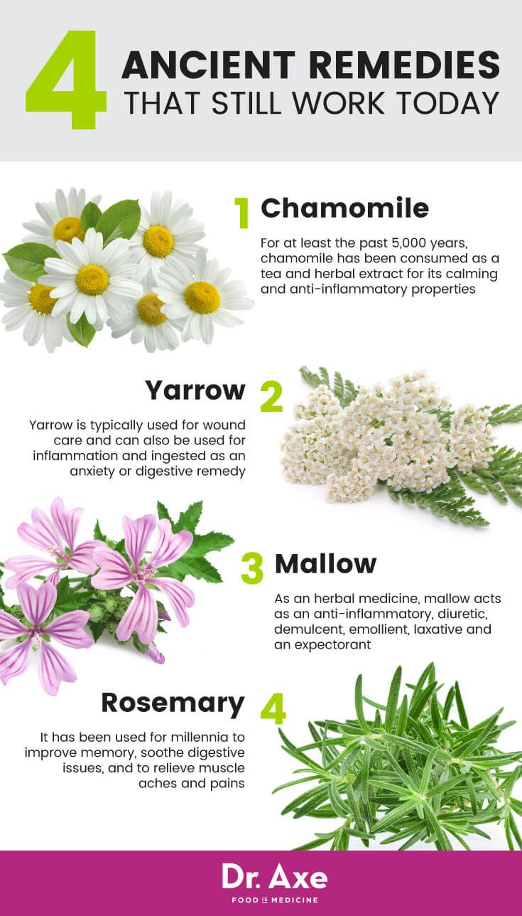 Four ancient remedies that still work today - Dr. Axe http://www.draxe.com #health #holistic #natural