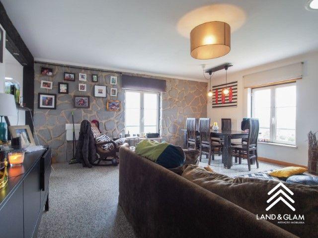 Apartamento Mafra - Sala Land&Glam Ref. LG1712