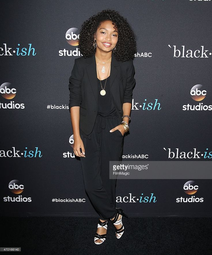 17 Best Images About Elissa Held Events: 17 Best Images About Yara Shahidi On Pinterest