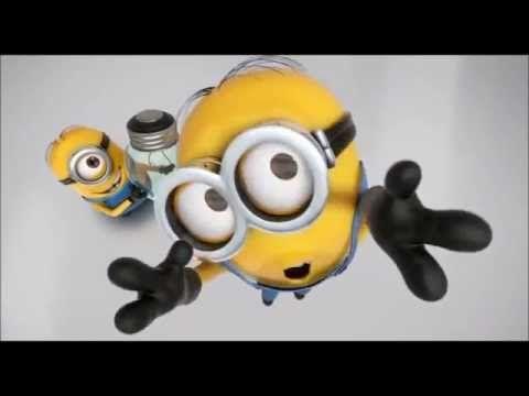 Minions - Minions Paradise - Download The App! - Illumination - YouTube